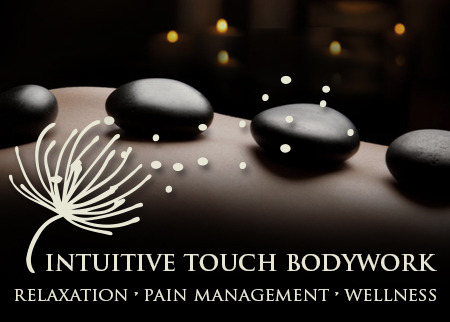 Intuitive Touch Bodywork Deal Image