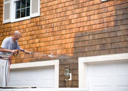 Dirt King Pressure Washing and Cleaning Deal Image