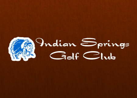Indian Springs Golf Course Deal Image
