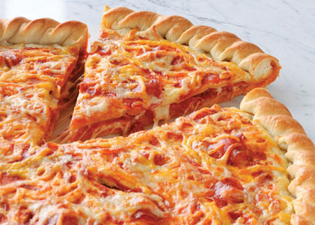 Papa Murphy's Pizza Deal Image
