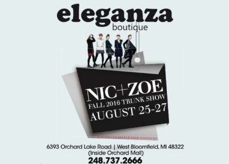 Eleganza Boutique Deal Image