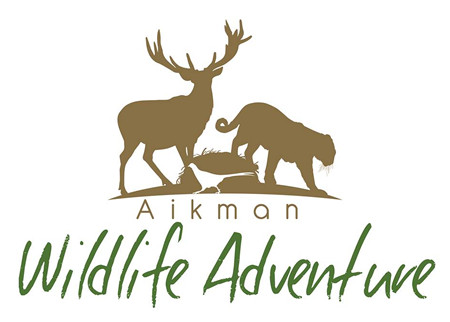 Aikman Wildlife Adventure Park Deal Image