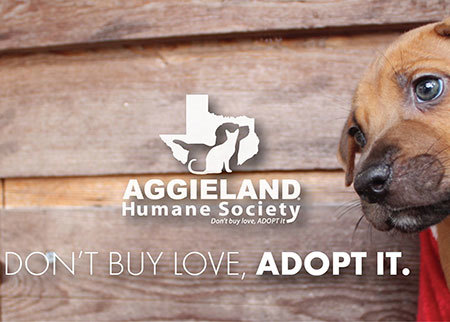 Aggieland Humane Society Deal Image