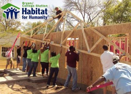 Bryan/College Station Habitat for Humanity Deal Image