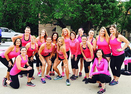 Texas Fit Chicks Deal Image