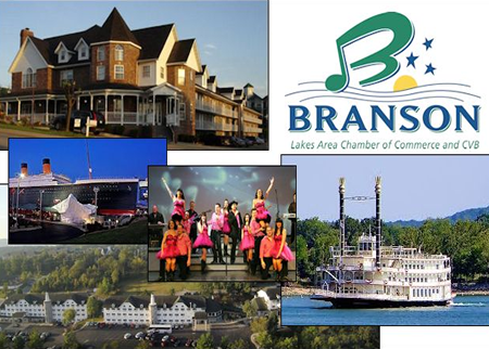 Branson Vacation Deal Image