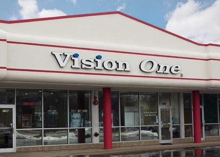 Vision One Lasik Center Deal Image