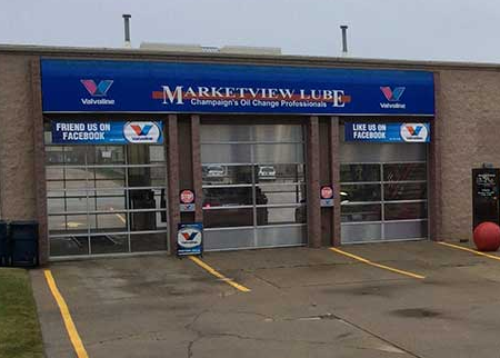 Marketview Car Wash Deal Image