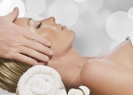 Ocean Retreat Day Spa Deal Image