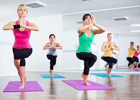 College Station Yoga Deal Image
