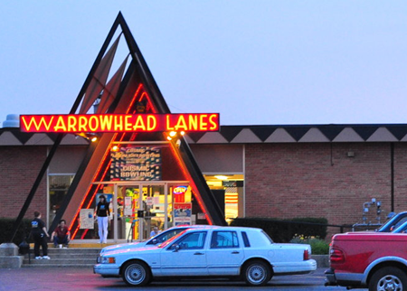 Arrowhead Lanes Deal Image
