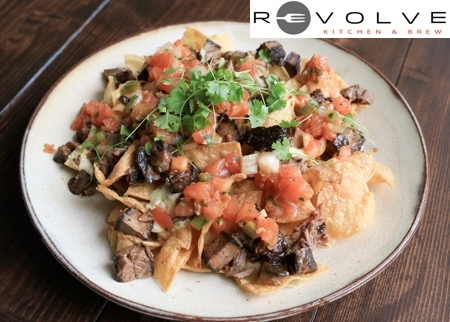 Revolve Kitchen & Brew Deal Image