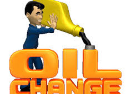 Illini Oil Change Deal Image