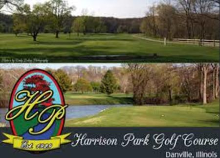 Harrison Park Golf Course Deal Image