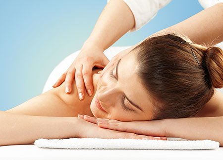 Medical Massage by Mary Campise Deal Image