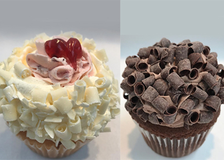 Cake Delight Deal Image