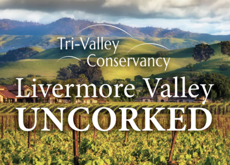 Uncorked by Tri-Valley Conservancy Deal Image
