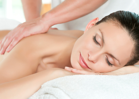 Balance and Wellness Clinical Massage Deal Image