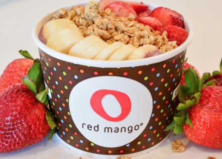 Cafe Red Mango Deal Image