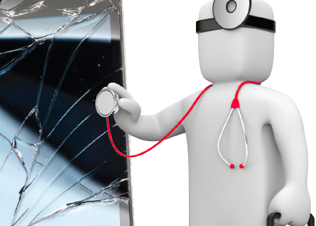 MiPhone Doctor Bryan-College Station - Your Phone Repair Experts Deal Image