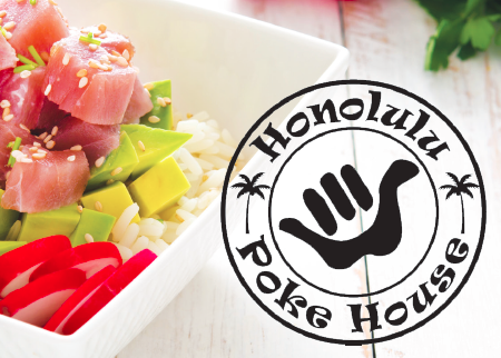 Honolulu Poke House Deal Image