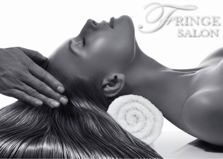 Fringe Salon Deal Image
