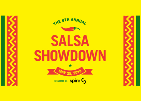 Salsa Showdown Deal Image