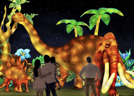 LumiNight Lantern Festival Deal Image