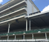 2014-kentucky-derby-grandstand-red-seating