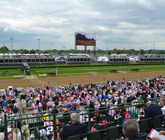 2014-kentucky-derby-grandstand-orange-derby-experiences-view-of-the-track-2