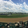 2014-kentucky-derby-clubhouse-purple-derby-experiences-view-of-the-turn