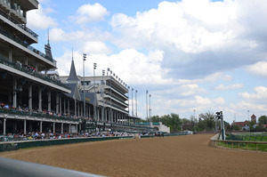 2014-kentucky-derby-clubhouse-yellow-view-of-the-turn-2