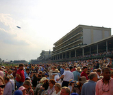 2014-kentucky-derby-grandstand-red-seating-1