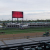 Sunnys-halo-lounge_derby-experiences_kentucky-derby-deck-view-of-big-board