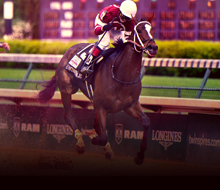 Announcements-kentucky-oaks-winner-untapable