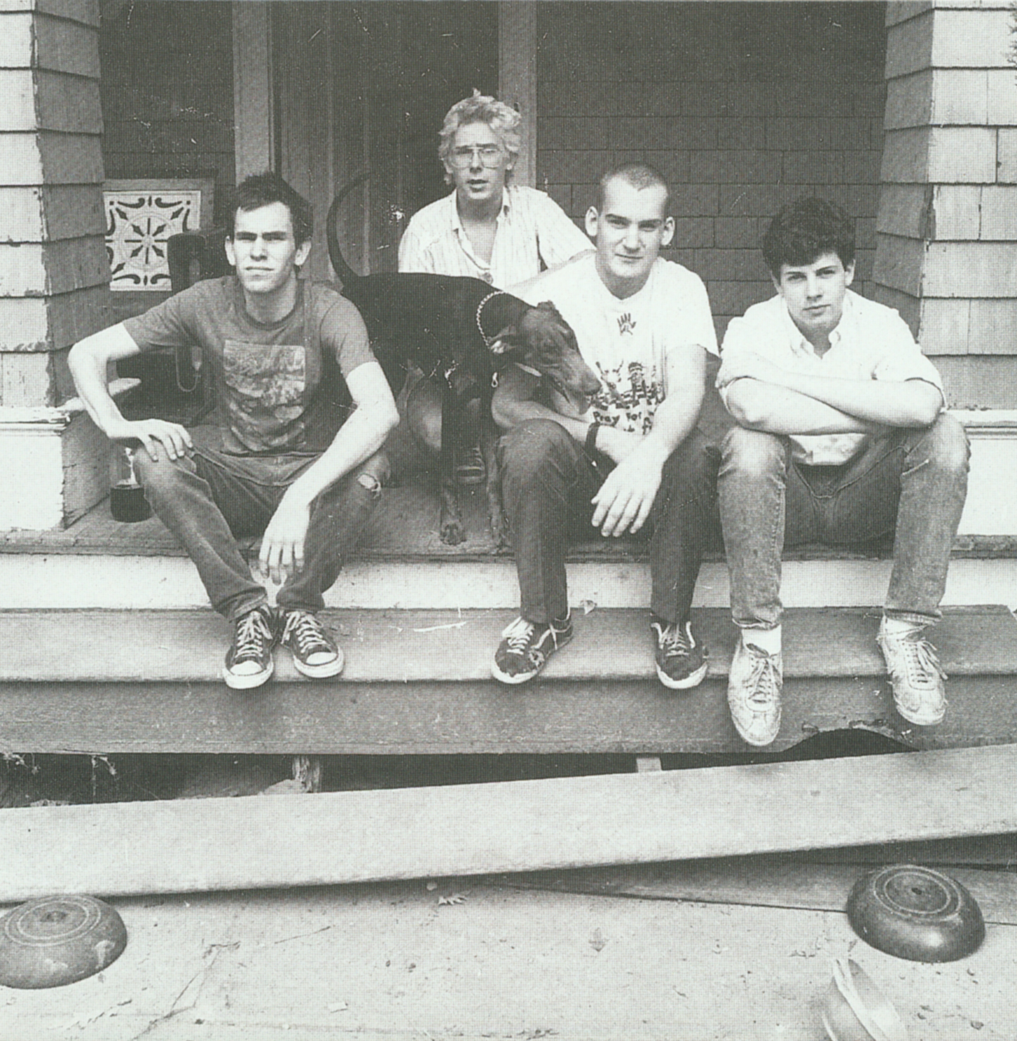 a history of the band minor threat The ultimate music & merch store with 66,799 punk, metal, indie, hxc & ska items.