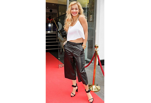 Rita ora fashion retail academy