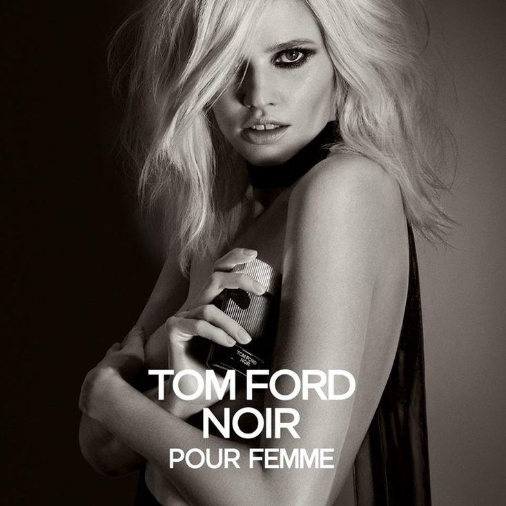 Tom ford noir fragrance ad 0