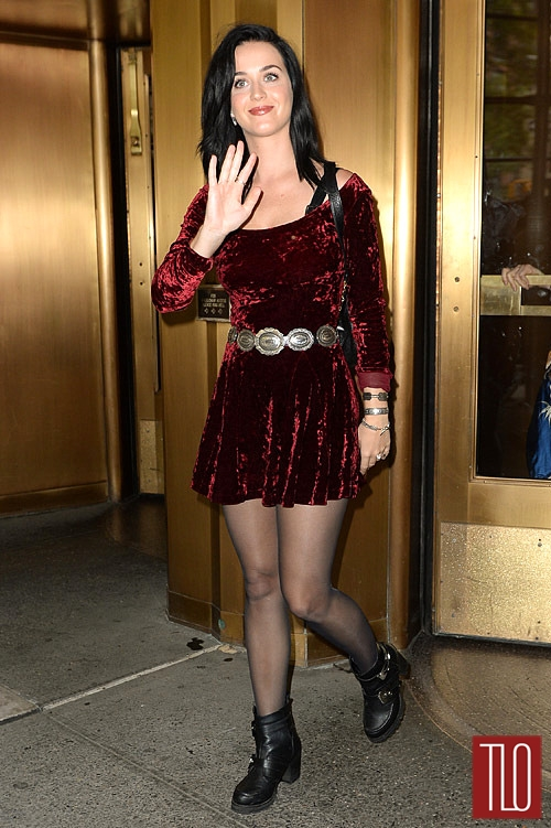 Katy perry lucca couture gotsnyc z100radiostation 1