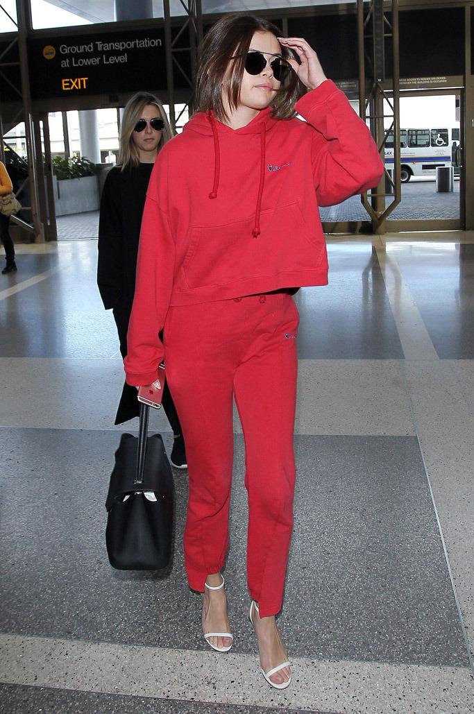Selena gomez minny sandal choo