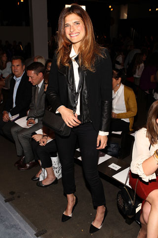 Elle rag and bone lake bell nwfw ss13 mdn