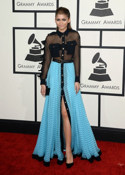 56th grammy awards arrivals jxj48ckhicsl