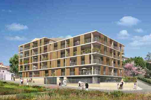 Investir résidence senior Marseille