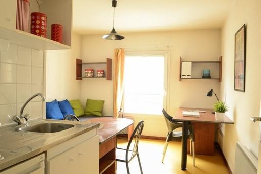 studio lmnp ancien tudiant lyon place de parking 69 vente achat studio lyon dans l 39 occasion. Black Bedroom Furniture Sets. Home Design Ideas