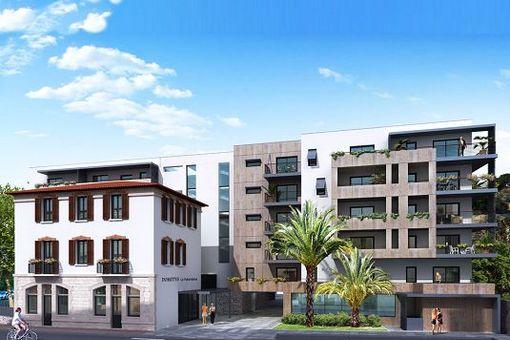 Investir résidence senior Saint-Raphaël