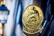 Frais de notaire Loi Macron : nouveaux tarifs et montants applicables