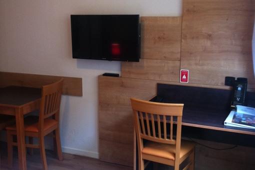 Studio meublé affaire Lyon