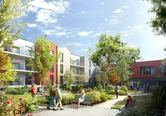 Investir résidence senior Calais