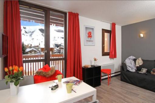 Studio meublé ancien Les 2 Alpes