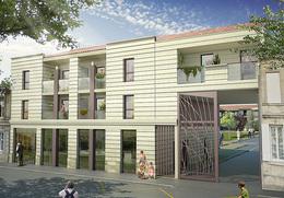 Investir résidence senior Libourne